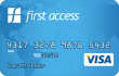 First Access VISA® Credit Card for bad credit