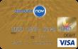 AccountNow® Gold Visa® Prepaid Card