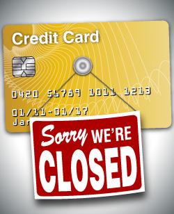 closed-account