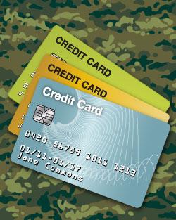 military-debt