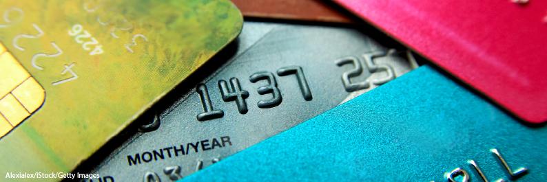 card-churning