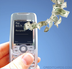 Mobile banking to soar