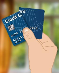 close-card