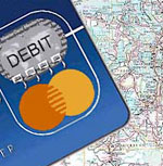 Ways to avoid debit card overdraft fees