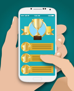 gamification-loyalty-apps