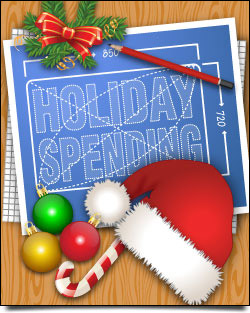 holiday-spending-plan