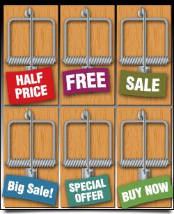 online-advertisement-traps