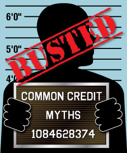 common-credit-myths