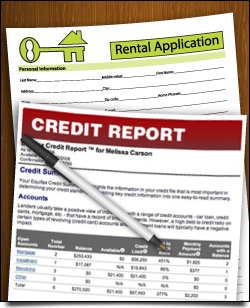 renting-with-bad-credit