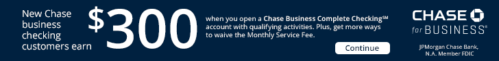 Chase Business Complete Banking