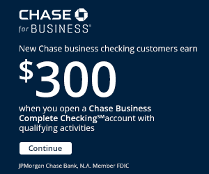 Chase Business Complete Banking?