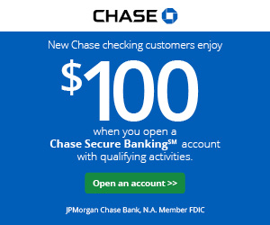 Chase Secure Banking?
