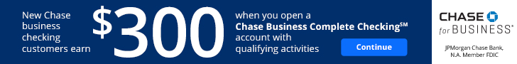 Chase Business Complete Banking℠