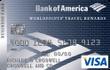 Bank of america worldpoints travel rewards for business visa card 012115
