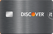 Discover it Secured Credit Card No Annual Fee