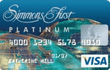 Simmons First Visa Platinum Card Offer