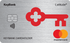 KeyBank Latitude® Credit Card