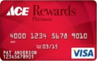Ace Rewards® Visa Card
