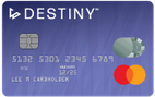Destiny™ Mastercard®