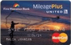 United MileagePlus® Credit Card