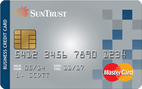 SunTrust Specialty Business Credit Card
