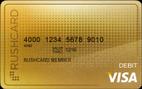 24k Prepaid Visa® RushCard Card Signup