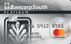 BancorpSouth Platinum Mastercard®