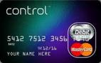 Control Prepaid MasterCard®