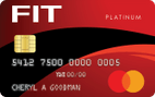 Fit Mastercard® Credit Card