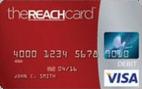 REACH Visa® Prepaid Card