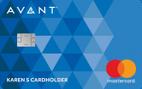 Avant Credit Card