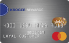 Kroger Rewards Prepaid Mastercard®