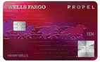 Wells Fargo Propel American Express® Card Review