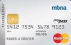 Platinum Plus® MasterCard® credit card - 0% for 12