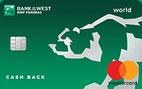 Cash Back World Mastercard®