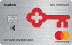 Key Cashback℠ Credit Card