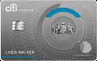 Citi Premier<sup>&#8480;</sup> Card