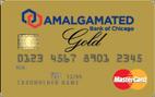 Amalgamated Bank of Chicago Gold MasterCard