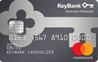 Mastercard® Business Rewards Credit Card