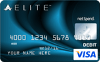 ACE Elite™ Blue Visa® Prepaid Debit Card Card Signup