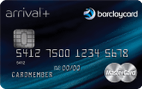 Barclaycard Arrival Plus™ World Elite MasterCard® Review