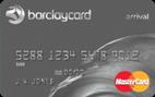 Barclaycard Arrival™ World MasterCard®