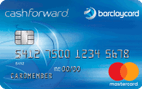 Barclaycard CashForward™ World Mastercard® Review