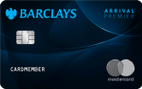 Barclays Arrival® Premier World Elite Mastercard® Review