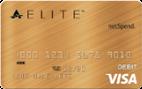 Bronze ACE Elite™ Visa® Prepaid Debit Card Card Signup