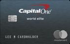 Capital One® Premier Dining Rewards Credit Card