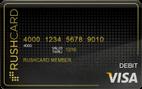 Carbon Prepaid Visa® RushCard Card Signup