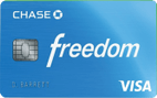 Chase Freedom® Review