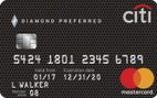 Citi® Diamond Preferred® Card — 21 Month Balance Transfer Offer