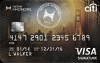 citi hilton hhonors visa signature card 2614 Citi.Com/Applycitisimplicity Invitation   Citi Apply Citi Simplicity